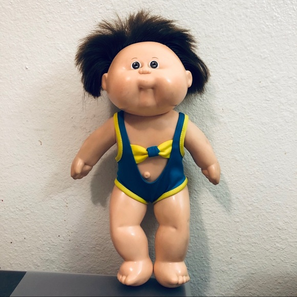 """VTG Cabbage Patch Kids  13"""" Tall 1987"""